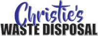 Christie's Liquid Waste Disposal Logo Transparent